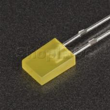 Светодиод ARL-2507UYD-450mcd
