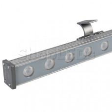 Светодиодный прожектор AR-LINE-1000M-24W-220V Warm (Grey, 30 deg)