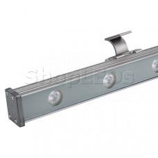 Светодиодный прожектор AR-LINE-1000XS-12W-220V Warm (Grey, 30 deg)