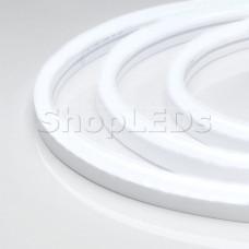 Гибкий неон ARL-NEON-2615-SIDE 24V White