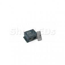 Контроллер DMX-Q01 (USB, 256 каналов, ПДУ 18кн)