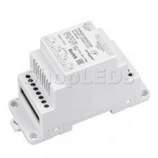 Усилитель SMART-RGBW-DIN (12-36V, 4x5A)
