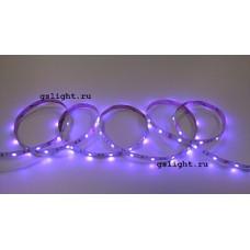 Открытая светодиодная RGB-лента SMD 5050 30LED/m IP33 12V LUX GSlight