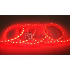 Герметичная светодиодная лента SMD 5050 60LED/m IP68 12V Red