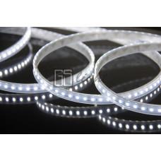 Герметичная светодиодная лента SMD 3528 120 led/m 24V IP65 White LUX DesignLED