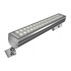 Светодиодный светильник серии Оптима 36Вт SL-LE-СБУ-28-036-0712-67Х