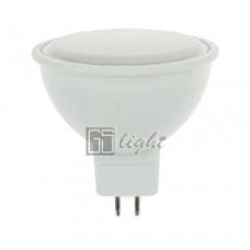 Светодиодная лампа JCDRС GU5.3 5.5W 220V Day White